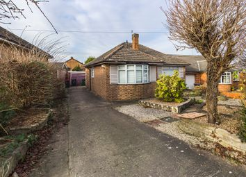 Thumbnail 2 bed detached bungalow for sale in Broadway, Brinsworth, Rotherham