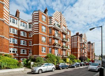 Thumbnail 2 bed flat for sale in Albert Palace Mansions, Lurline Gardens, Battersea Park, London
