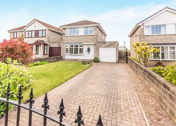 Thumbnail 3 bed detached house to rent in Hawthorn Grove, Rothwell, Leeds