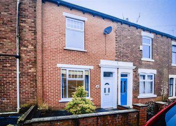 Thumbnail 2 bed terraced house for sale in Heys Lane, Blackburn