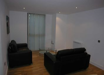 Thumbnail 1 bed flat to rent in The Cube, Manchester City Centre, Manchester