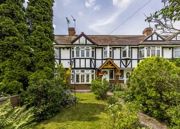 Thumbnail 3 bed property for sale in Wolsey Drive, Kingston Upon Thames