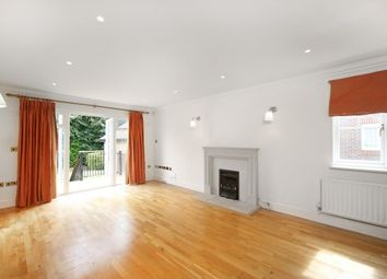 Thumbnail 5 bed detached house to rent in Hurst Road, East Molesey