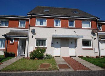 Thumbnail 3 bed terraced house for sale in Dockers Gardens, Ardrossan