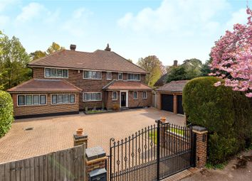 Parkway, Camberley, Surrey GU15, south east england property