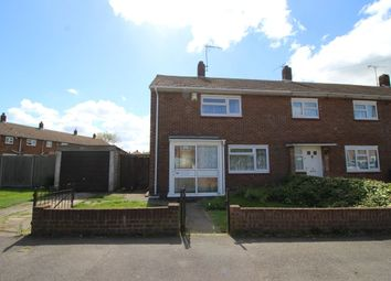 Thumbnail 2 bed semi-detached house for sale in Queensway, Sheerness