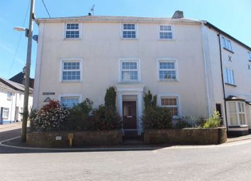 Thumbnail 4 bed property for sale in Barton Street, North Tawton