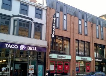 Thumbnail Retail premises to let in Sauchiehall Street, Glasgow