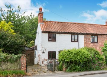 Thumbnail 2 bed semi-detached house for sale in Main Street, Upton