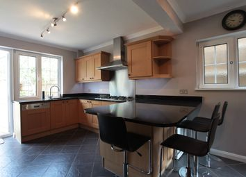 Thumbnail 5 bed end terrace house to rent in Cader Road, London