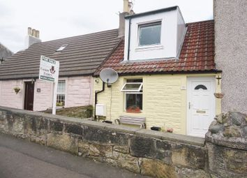 Thumbnail 1 bed cottage for sale in North Street, Clackmannan