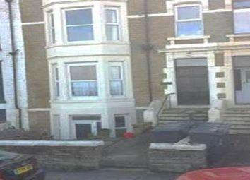 Thumbnail 2 bed flat to rent in Sandylands Promenade, Heysham