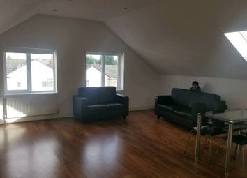 Thumbnail 1 bed flat to rent in Tomswood Hill, Barkingside