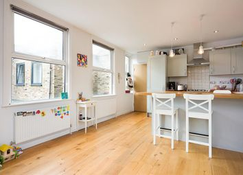 Thumbnail 2 bedroom flat for sale in Kingsland Road, London