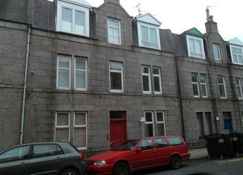 Thumbnail 1 bed flat to rent in 15d Wallfield Crescent, Aberdeen