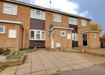 Thumbnail 3 bed terraced house for sale in Batchelors, Puckeridge, Ware