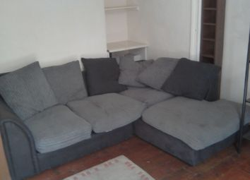 Thumbnail 1 bed flat to rent in Old Tiverton Road, Devon