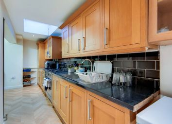 Thumbnail 4 bed property for sale in Tunmarsh Lane, Plaistow, London