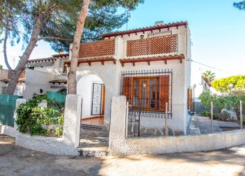 Thumbnail 3 bed town house for sale in Orihuela, Costa Blanca, Spain