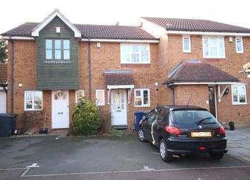 Thumbnail 2 bed terraced house for sale in Hemingford Close, London