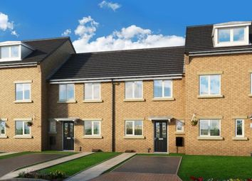 "Thumbnail 2 bed property for sale in ""The Normanby At Moorland View, Bishop Auckland"" at Flambard Drive, Bishop Auckland"