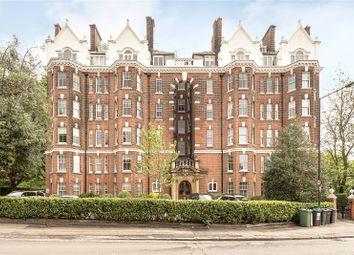 Thumbnail 3 bedroom flat for sale in East Heath Road, Hampstead, London