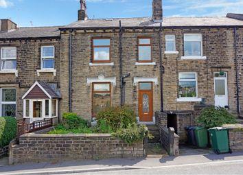 5 bed terraced house for sale in Morley Lane, Huddersfield HD3