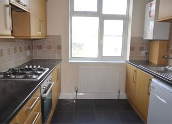 Thumbnail 1 bed maisonette to rent in Kingston Road, Staines, Surrey