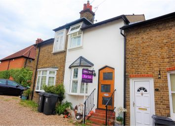 Thumbnail 2 bed cottage for sale in Englands Lane, Loughton