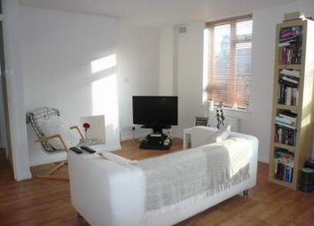 Thumbnail 3 bedroom flat to rent in Durnsford Road, London