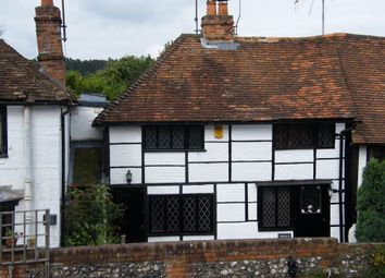 Thumbnail 1 bed terraced house to rent in New Street, Henley-On-Thames, Oxfordshire