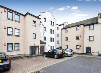 Thumbnail 2 bed flat for sale in Weavers Loan, Dundee