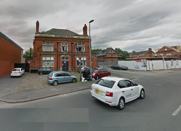 Thumbnail Studio to rent in Barlow Road, Levenshulme, Manchester