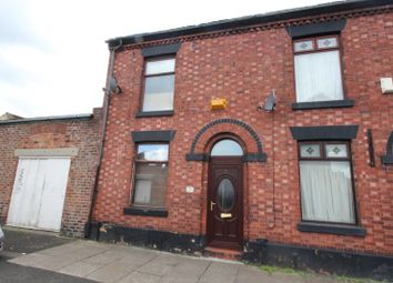2 bed terraced house for sale in Cross Street, Denton, Manchester, Greater Manchester M34