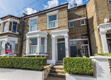 Thumbnail 4 bed terraced house for sale in Ringford Road, London