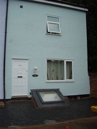 Thumbnail 6 bed shared accommodation to rent in Derby Road, Worcester