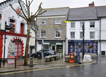 Thumbnail 1 bed flat to rent in St. Thomas Street, Penryn