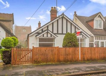Thumbnail 4 bed bungalow for sale in Derby Avenue, Skegness, Lincolnshire, England