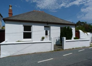 Thumbnail 2 bed detached bungalow for sale in Wheal Rose Caravan & Camping Park, Wheal Rose, Scorrier, Redruth
