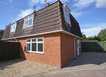 Thumbnail 3 bed bungalow for sale in Gordon Road, Topsham, Exeter