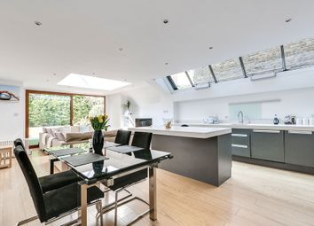 Thumbnail 4 bed flat for sale in Stokenchurch Street, London