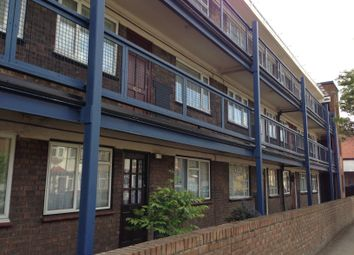 Thumbnail 1 bed flat to rent in Essex Road South, Leytonstone