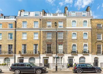 1 bed flat for sale in Ebury Street, Belgravia, London SW1W