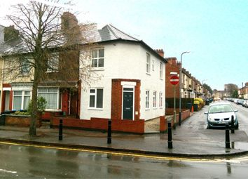Thumbnail 2 bedroom flat to rent in Murray Road, Town Centre, Warwickshire