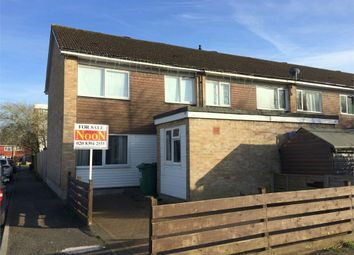 Thumbnail 4 bed end terrace house for sale in Ormonde Avenue, Epsom