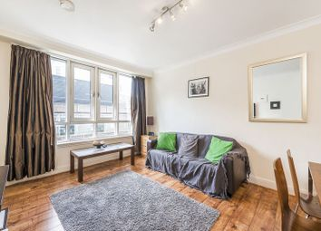 Thumbnail 1 bed flat to rent in Monument Street, London