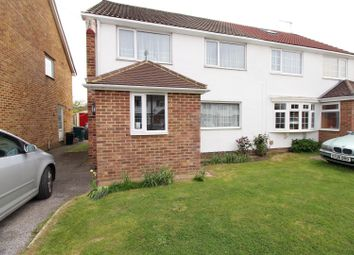 Thumbnail 3 bed property for sale in Parkway, Crawley