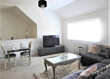 Thumbnail 2 bed maisonette to rent in Mortimer Crescent, St.Albans