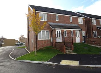 3 bed semi-detached house for sale in Maelfa, Llanedeyrn, Cardiff CF23