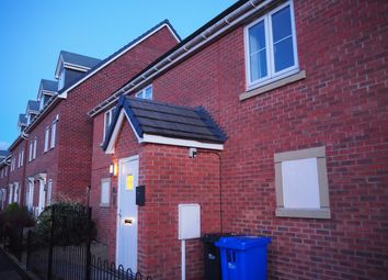 Thumbnail 1 bedroom flat to rent in Saw Mill Way, Burton-On-Trent